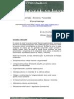 2a Circular- III Jornadas Marxismo y Psicoanálisis