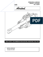 Operating and Servide Manual 90126-IM