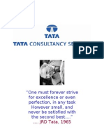 ABOUT TCS