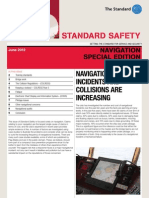 17054 Standard Safety Navigation
