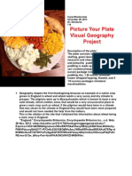 Picture Your Plate