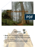 Microsoft Powerpoint - Wood Conservation