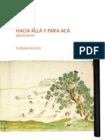 110875537 Paucke Hacia Alla y Para Aca