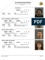 Peoria County booking sheet 05/16/13