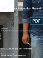 Crack Inspection Manual Revision2 By Mr. Narate Meksook