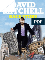 David Mitchell's Back Story - Extract