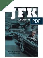 JFK El Ultimo Testigo