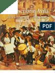 Redéscubrir Ávila. Índice y prólogo.