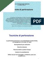 7A_Tecniche_Perforazione