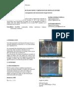 Informe 1 Circuitos II