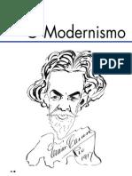 o Modernismo