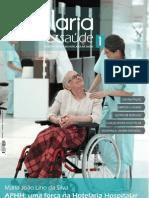 Revista Portugal Hotelaria Hospitalar