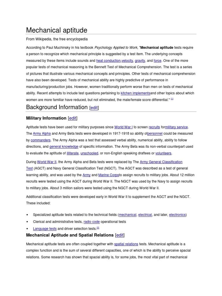 #4   Evaluation Methods   Psychological Testing