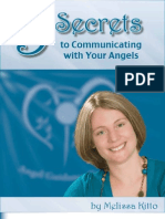 3 Secrets for Communicating With Angels