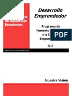 Desarrollo_Emprendedor_2013