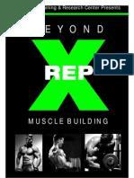 Beyond X Rep
