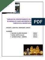 Agencia de Viajes y Turismoee