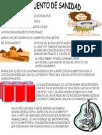 Historia de Los Alimentos