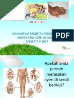 Posyandu Lansia Artritis Fixed