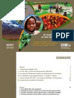 Schéma directeur du système d'information et des télécommunications 2011-2015