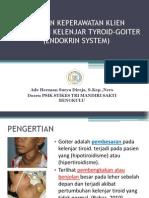 33. Asuhan Keperawatan Klien Gangguan Kelenjar Tyroid-goiter