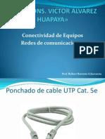 Dispositivos Fisicos de Redes de Ordenadores 2012 .Ppt