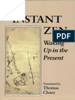 Instant Zen_ Waking Up in the Present