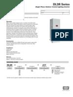 dl3r spec sheet