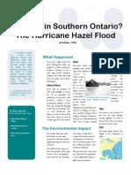 CGR4M Hydrosphere Article