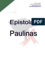 Bacharel 16 - Epistolas Paulinas