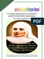 MARÍA LAURA DE JESÚS MONTOYA UPEGUI
