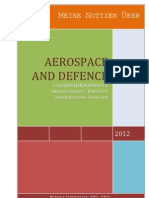 258 - Aerospace and Defense Technologie Unternehmensprofile International