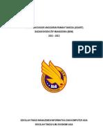 Adart Program Kerja Bem 2012-2013 FIX