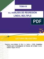 tema 3. El análisis de regresión lineal múltiple