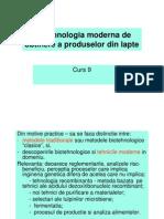 Curs - Biotehnologii alimentare