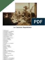AA.vv. LaCanzoneNapoletana