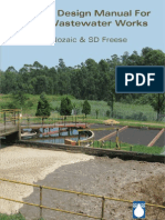 Process Design Manual for Small WWTP