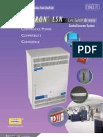 lsn brochure
