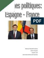 culture française, systemes politiques.