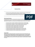 DataQuick Property Intelligence Report -  April 2013