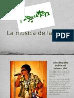 Reggae Ton 1