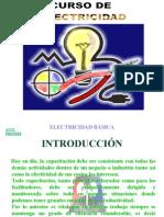 Diapositivas de Electricidad