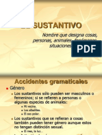 El Sustantivo Ii1 (2)