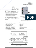 ICE250A Datasheet Full Rev 8