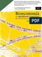 Fumagalli '10 Bioeconomia y Capitalismo Cognitivo