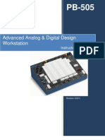 PB 505 v2 Manual
