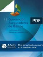 El Rol de las Hipotecas Revertidas en la Seguridad Social 7 mayo 2013..pdf