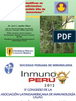 Present UG MedicIntegrativa 18Mar11