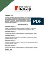 Normas_Cableado UTP