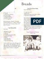 Hyatt Family Recipes and Memories